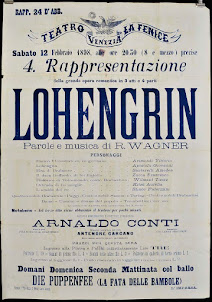 Giovanni Apostolu (1860-1905) Lohengrin