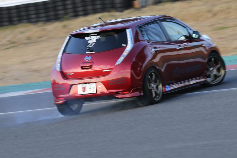 Nissan Leaf, silnik elektryczny, ekologiczne auto, najlepsze samochody na prąd