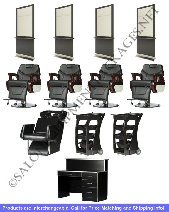 Barber Equipment