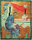 The Evangelist St. Luke