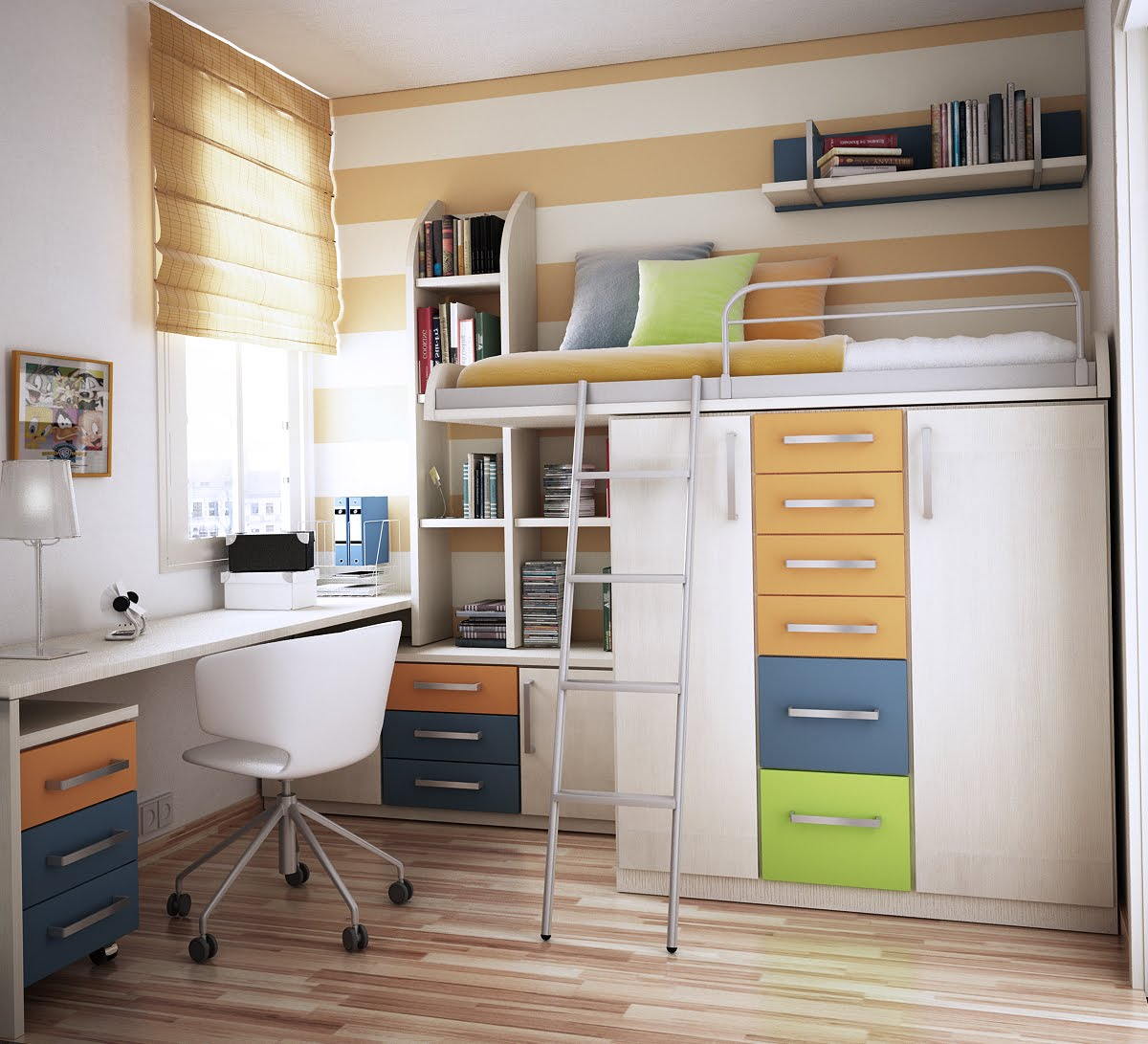 http://3.bp.blogspot.com/-hYgFWfCo3pY/T7NyIc2UkGI/AAAAAAAAOy0/THFnForsfQc/s1600/Small-Kids-Room-Design-with-Bunk-Bed-Storage-Sergi-mengot-Space-Saving-Ideas.jpg
