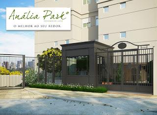 Anália Park Apartamentos