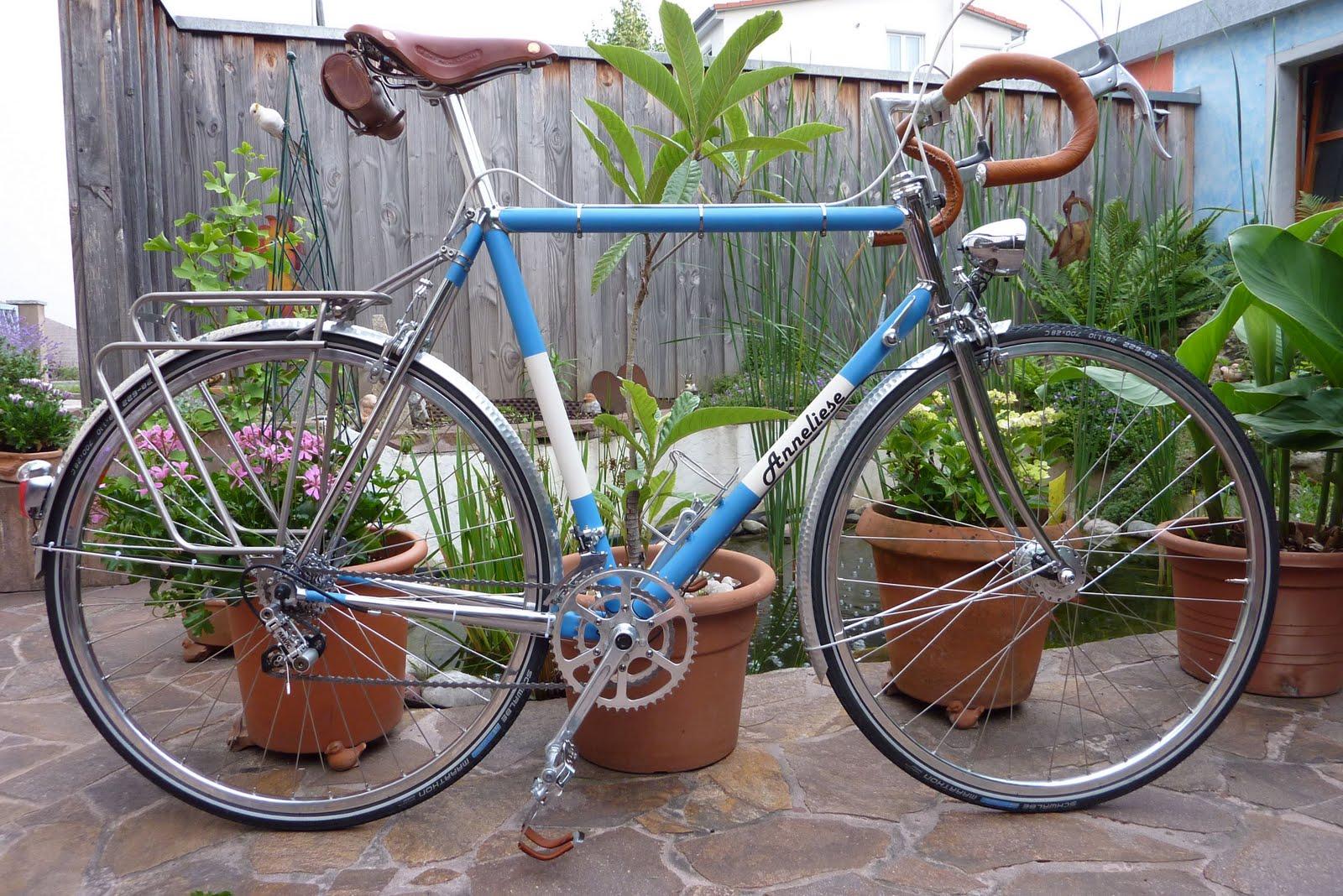 The Velo Orange Blog Customer S Bikes