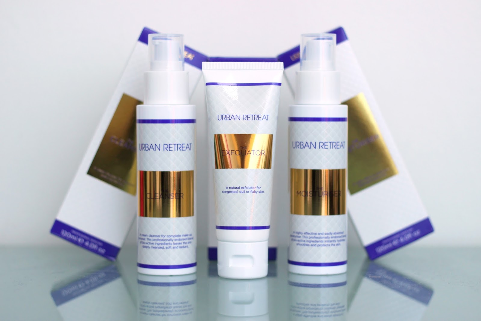 Urban Retreat Skincare Review