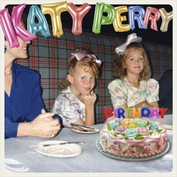 Katy Perry Birthday‬ Mp3 Song