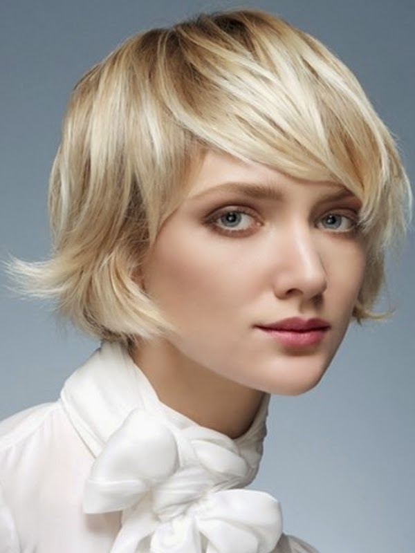 Modern Bob Hairstyle Ideas
