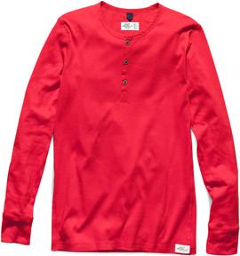 ropa interior H&M camiseta interior mangas largas