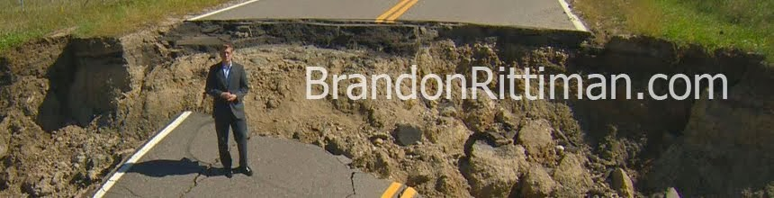 Brandon Rittiman - 9NEWS Politics