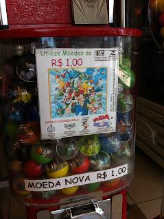 Referências Vending Machines   Via Dutra