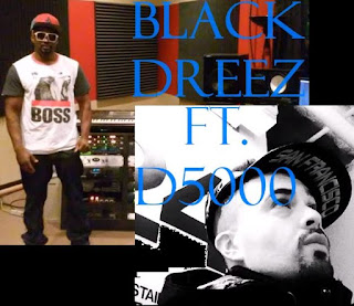 Black Dreeze Kingdom Business Music Video Ft. D5000