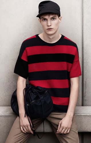 camisetas hombre H&M Marni