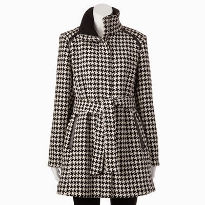 houndstooth jacket