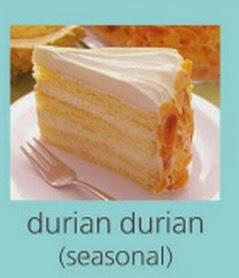 Cerita Pengguna Cp Review Secret Recipe Cake Durian