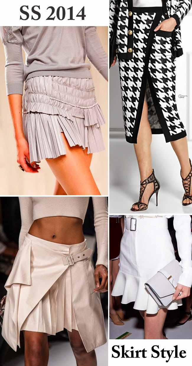 ss2014 skirts