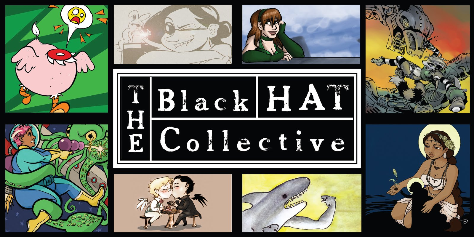Black Hat Collective