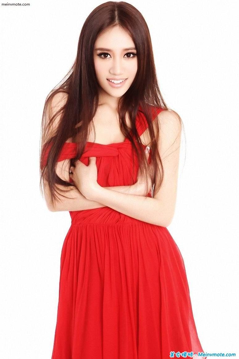 Li Xin Lu Zimo chest seduce otaku