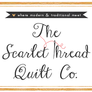 The Scarlet Thread Quilt Co.