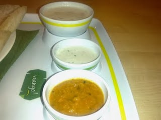 South Indian Restaurant Delhi NCR