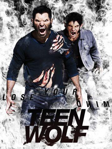 Teen Wolf 4ª Temporada Torrent – BluRay 720p Dual Áudio