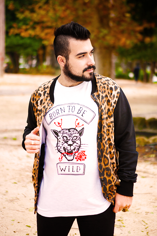 Impure, Outfit, Fashion blogger, Guy Overboard
