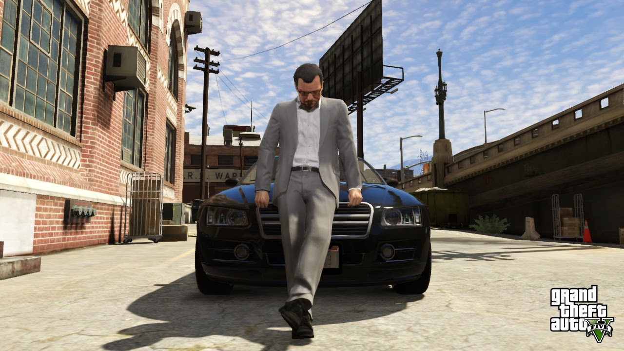 grand theft 5 free download