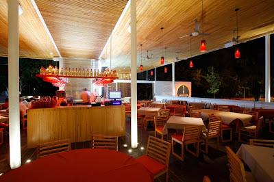 La Grelha Restaurant Jalisco Mexico