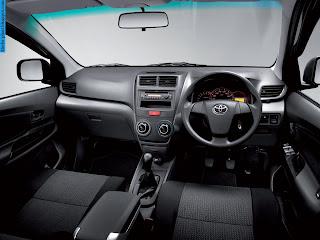Toyota avanza car 2008 dashboard - صور تابلوه سيارة تويوتا افانزا 2008