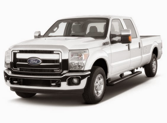 2016 Ford Super Duty Redesign