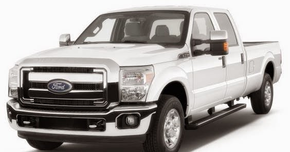 2016 Ford Super Duty Redesign | FORD CAR REVIEW