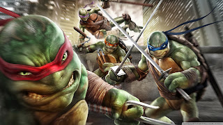 free hd images of tmnt for laptop
