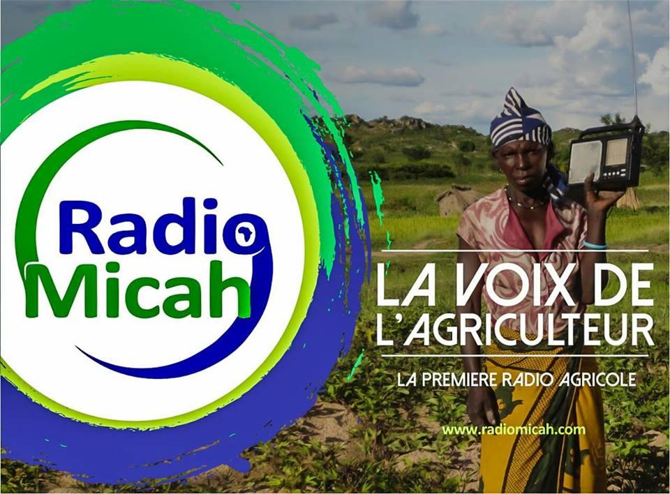 LA PREMIERE RADIO 100% AGRICOLE