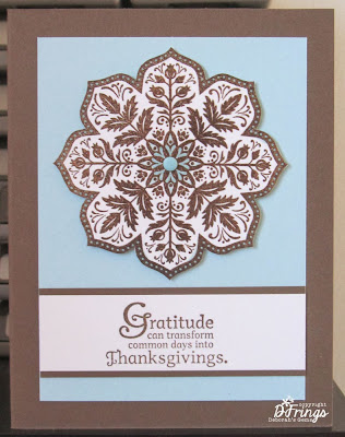 Gratitude - Photo by Deborah Frings - Deborah's Gems