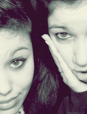 Te amo ;