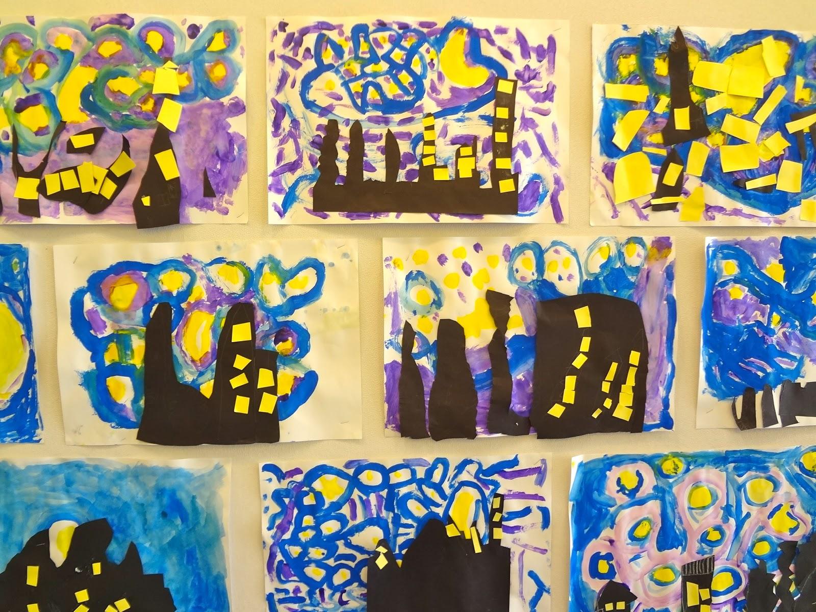 The Talking Walls: Van Gogh\'s \