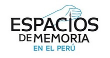 Mapeo de sitios de memoria del Per