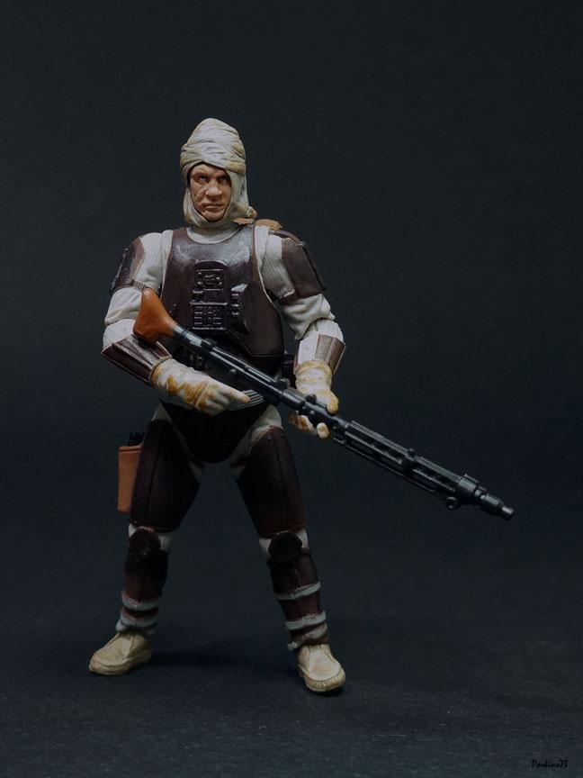 Star Wars Bounty Hunter Dengar