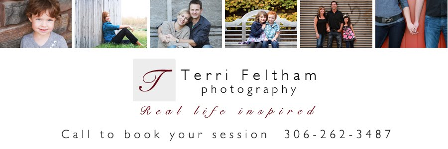 Terri Feltham Photography | The Blog