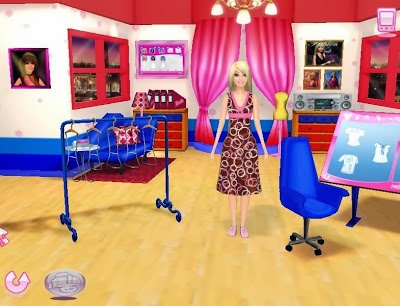 Barbie Fashion Show Computer Game Free Download Barbie Fashion