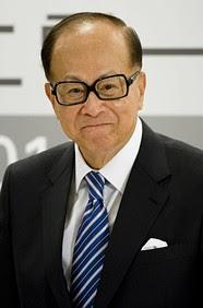 Li K-Shing