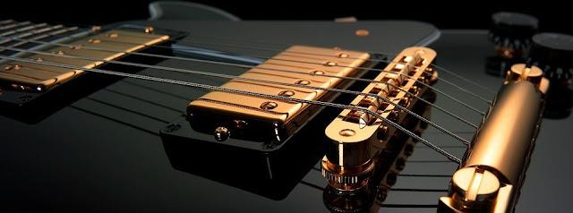 Elektro Gitar Resimleri