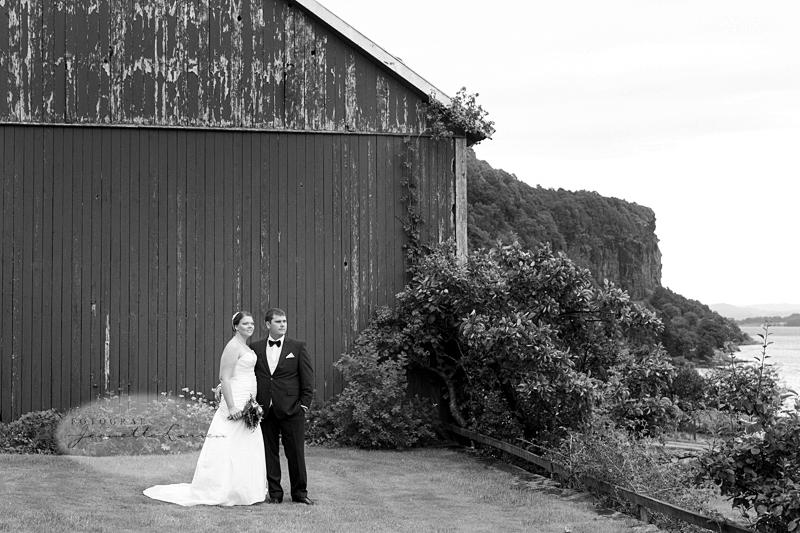 Rennesøy, Rennesoy, bryllup