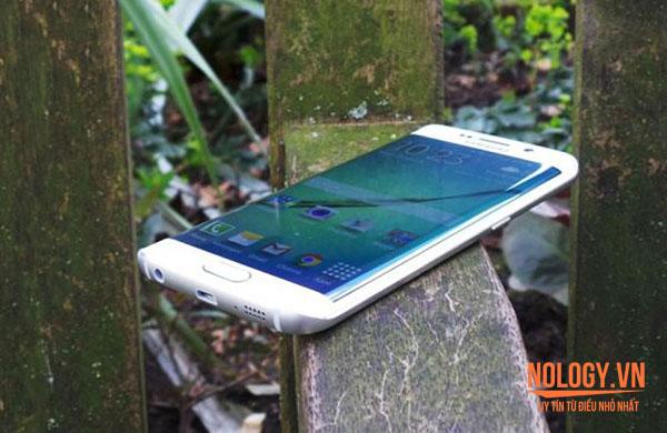 Galaxy S6 Edge Docomo