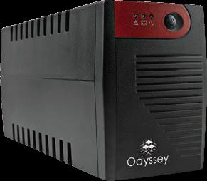 ODYSSEY NEO 700 RB UPS | ABC TEST CENTRE