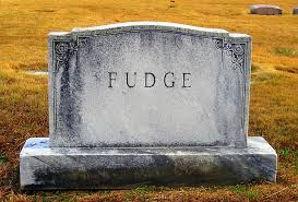 St Fudge
