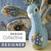 Proud Design Collective Designer!