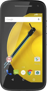 Moto E (2nd Gen) 4G at Just Rs. 6,999 and Exchange Offer