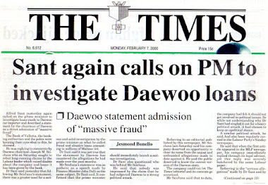 25 - John Dalli and the Daewoo Scandal