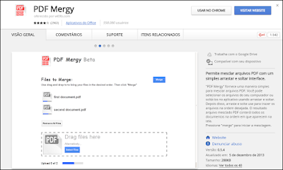 PDF MERGY BETA