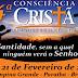 14ª Consciência Cristã será realizada de 15 à 21 de fevereiro em Campina Grande, Paraíba