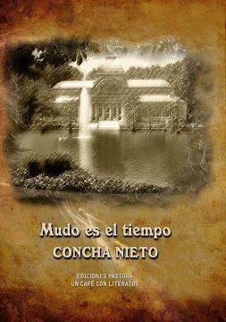 MUDO ES EL TIEMPO <br> Concha Nieto